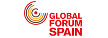 Logotipo de 'Global Forum SPAIN'