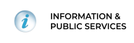 Information and public services