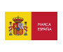Go to 'Marca España', in a new window