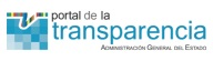 Go to 'Portal de Transparencia', in a new window