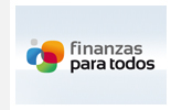 Go to 'Finanzas para todos', in a new window