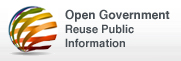 Open Government Reuse Public Information