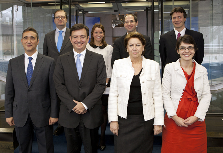 The EIB and the ICO strengthen their support for Spanish SMEs